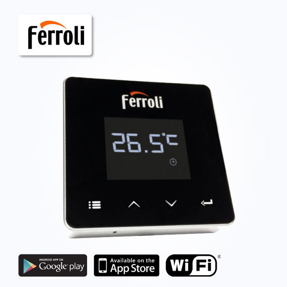 Termostato-connect-smart-wi